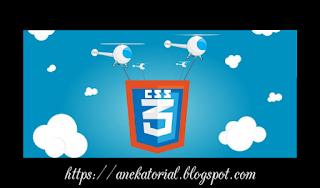 CSS3 Animasi