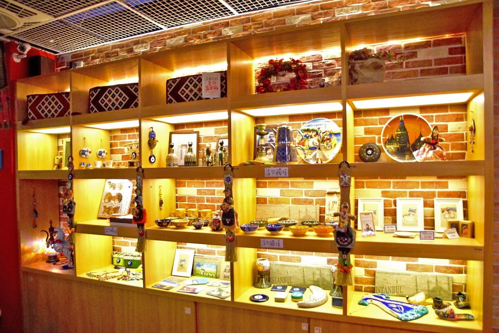 [台南][中西區] 烏司答土耳其居家香料料理餐廳|台南開山店|再訪|食記