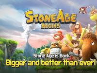 Stone Age Begins Mod Apk v1.96.25.15 Mega Mod Terbaru