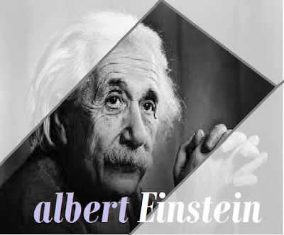Inspirasi hidup albert Einstein untuk kebahagian dari  kesederhanaan