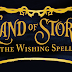 Reseña: The Wishing Spell