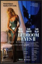 Bedroom Eyes 2 1989 Watch Online