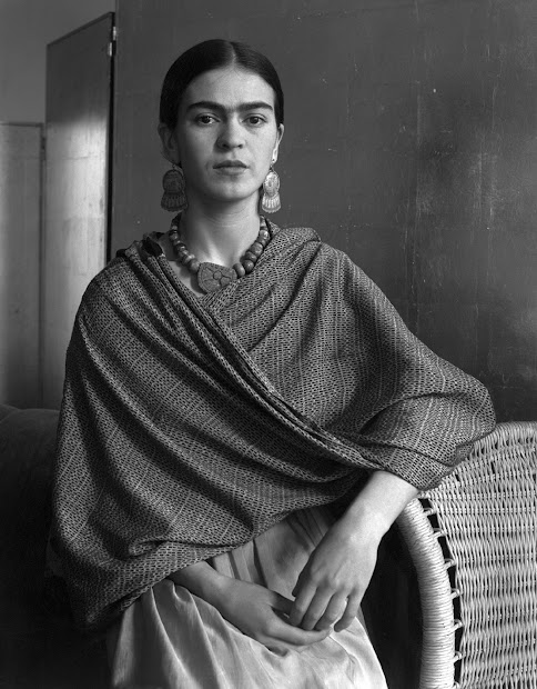 Oincidental Andy Frida Kahlo Life Of Mexican