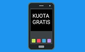 Aplikasi Penghasil Kuota Gratis Terbaru
