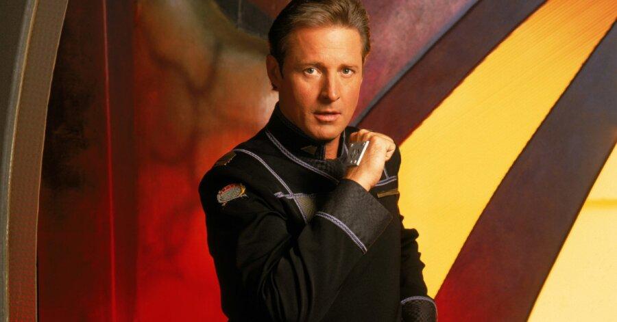 Capitão John Sheridan
