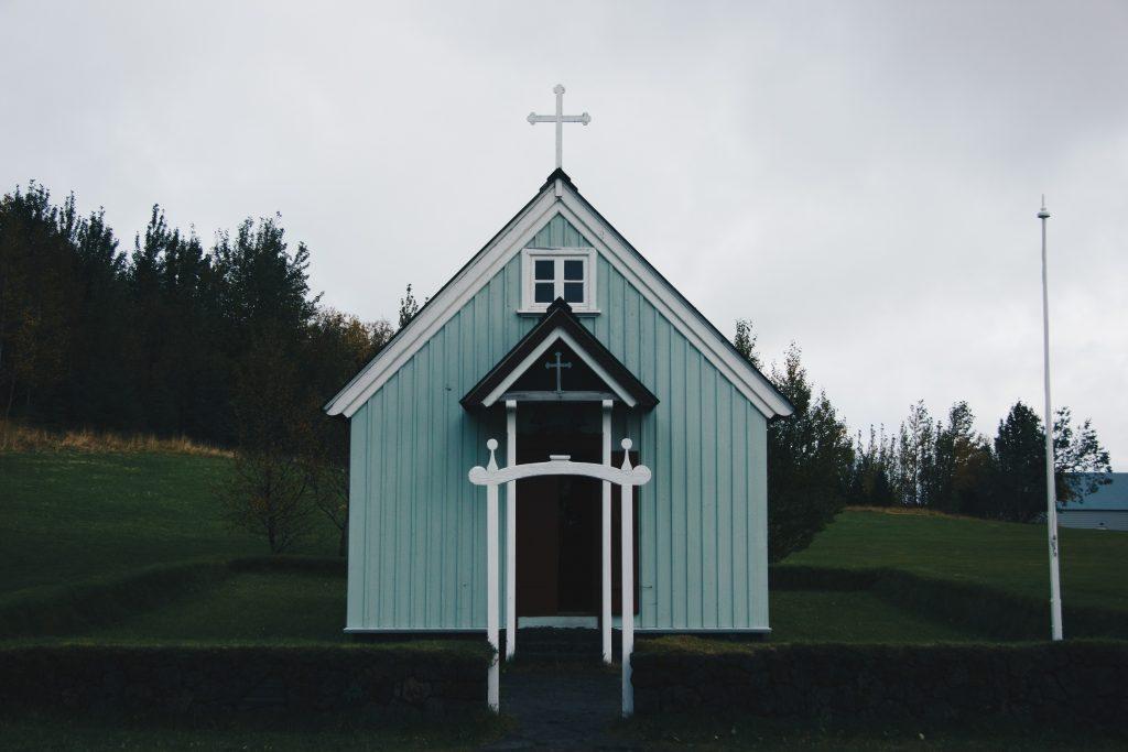 Congregaciones sencillas producen alabanzas sencillas