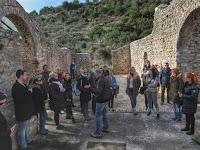 EF ST Seminar za turističkog vodiča Lovrečina Postira slike otok Brač Online