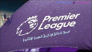 اعرض النتائج في تاريخ الدوري الإنجليزي,الدوري الانجليزي,تاريخ الدوري الانجليزي