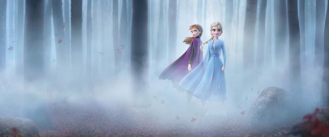Frases de la película Frozen 2