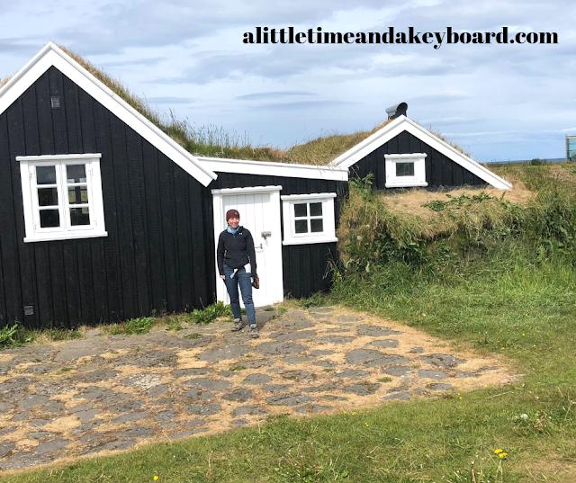 Exploring Stekkjarkot