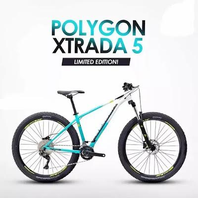 Review-Sepeda-Polygon-Xtrada-5-Terbaru-Limited-Edition-Tahun-2020