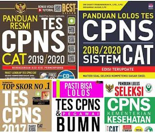 E-Book CPNS