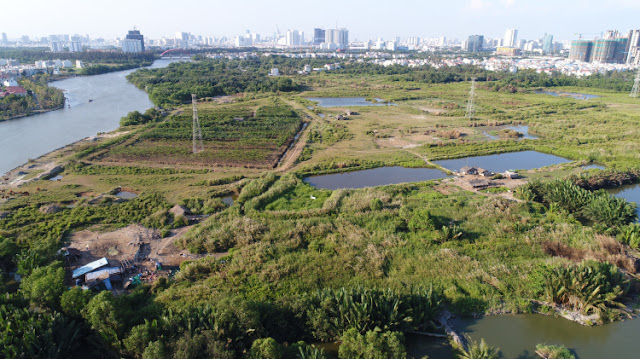Ai gây thất thoát ngàn tỷ trong phi vụ bán 324.971 m2 đất công sản tại TP.HCM?