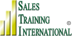 Sales Training International logo
