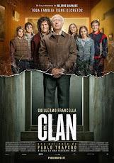 The Clan (El Clan.) เดอะ แคลน (2015)