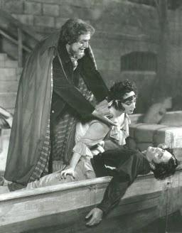 Puccini: Il Tabarro - premiere at the Metropolitan Opera in 1918