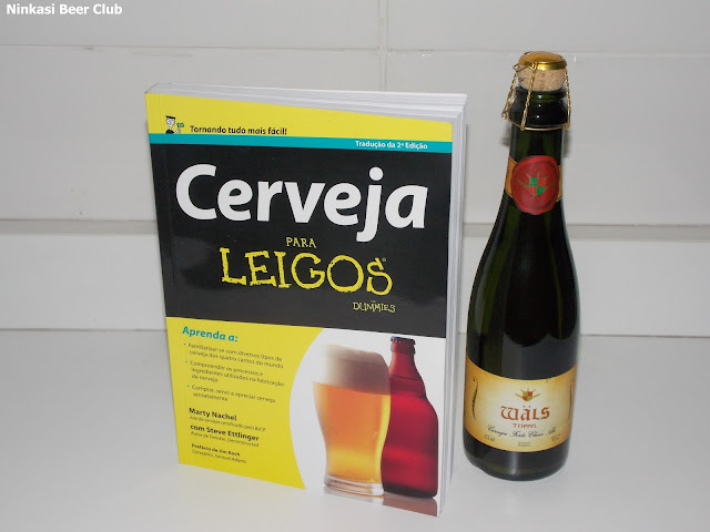 Cerveja para Leigos - Beerblioteca Ninkasi Beer Club