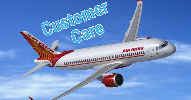 Most important Air India Toll-Free Number 2020