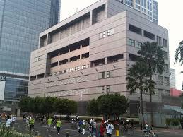alamat duta besar jepang di indonesia