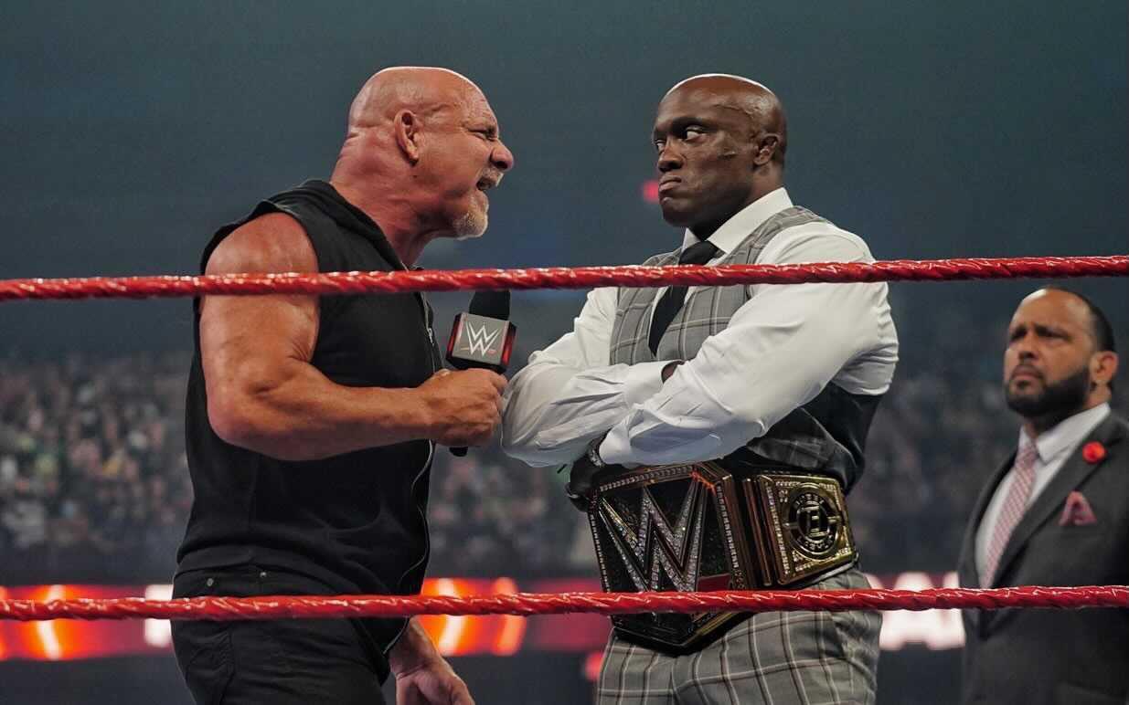 Cobertura: WWE RAW (02/08/2021) – Desafio aceito!