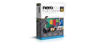 Nero 2016 Platinum Computer Software