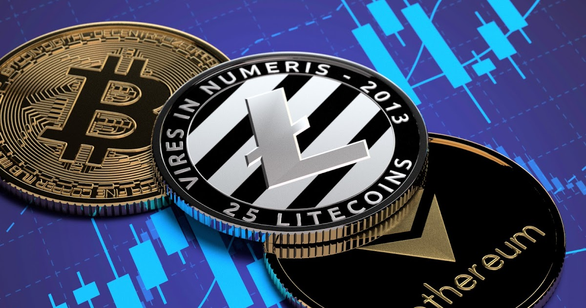 cryptocurrency under 1