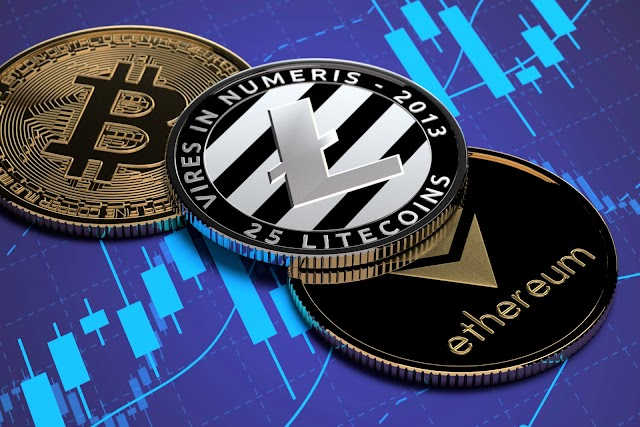 5 Best cryptocurrency under $1 to invest