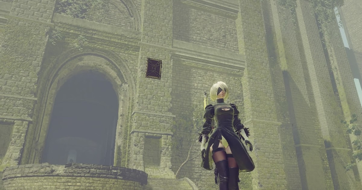 40 Best Nier Automata Images On Pinterest: Review: NieR: Automata; The Greatest Game Ever Made (Sony