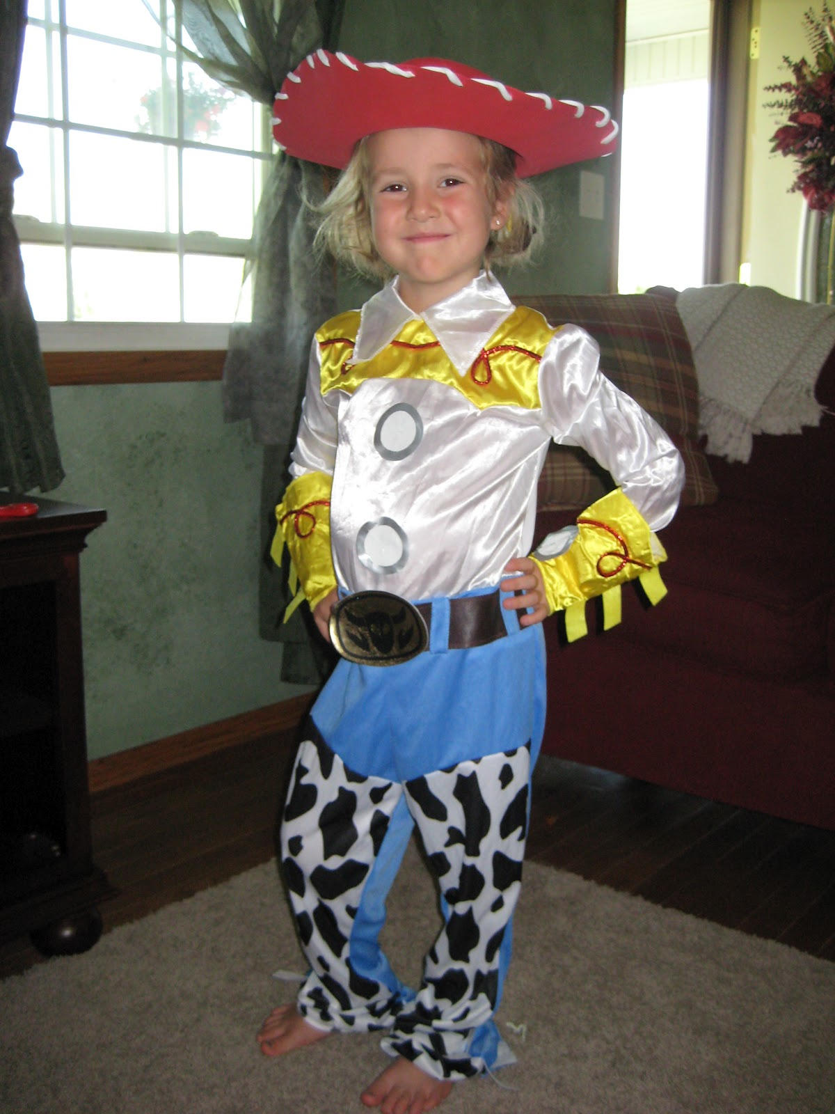 How About A Toy Story Halloween Costume This Year