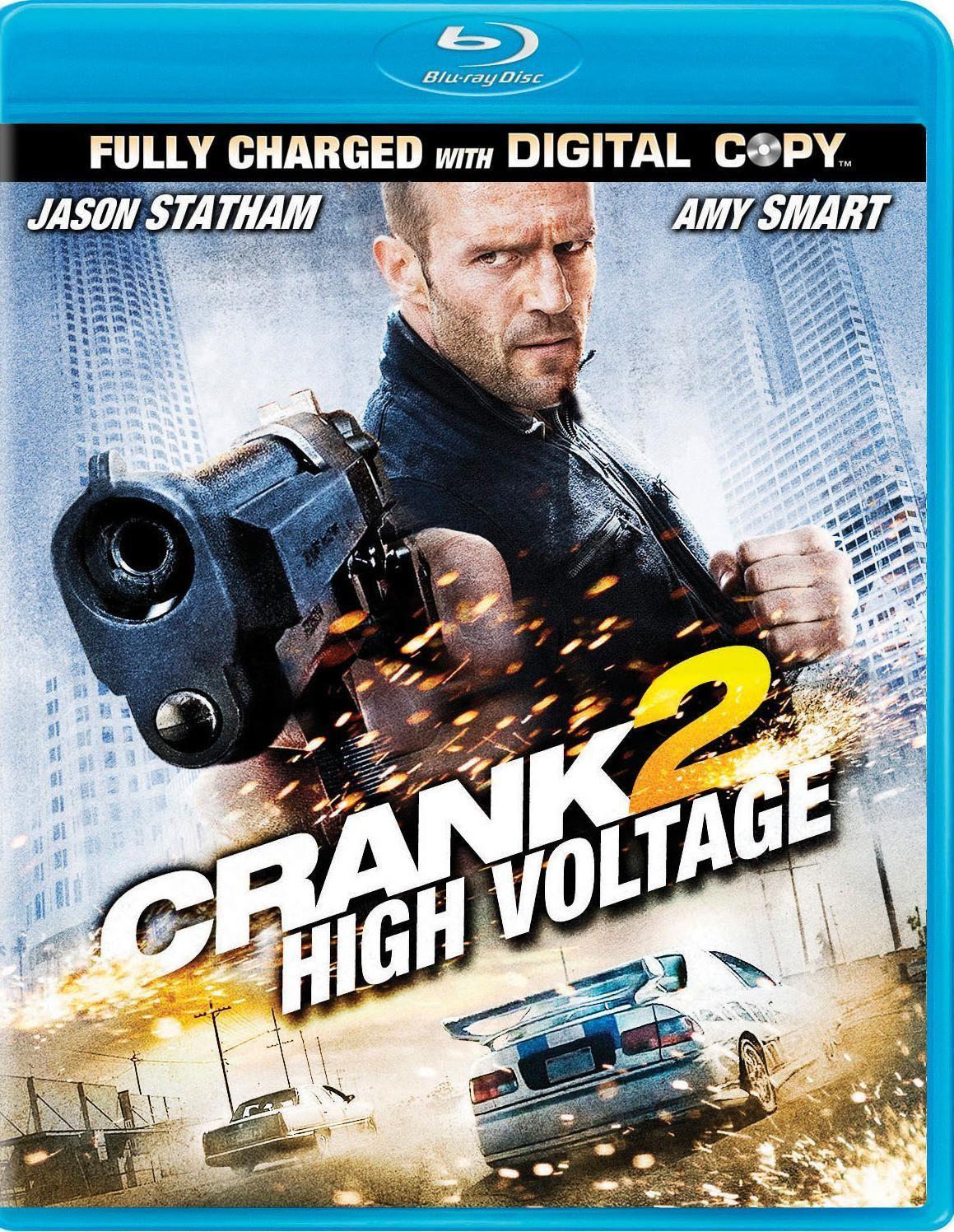 Crank 2 high voltage sexscene
