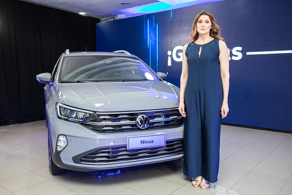 Pestelli Volkswagen Nivus