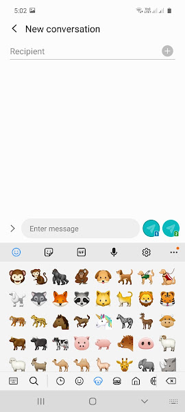 How to Use Emoji on Android - Every Emoji 8