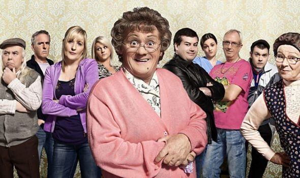 BBC: CORONAVIRUS WILL NOT AFFECT MRS BROWN'S BOYS REPEATS SCHEDULE