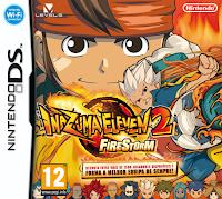 Inazuma Eleven 2 - Firestorm