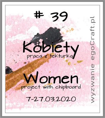 Wyzwanie/Challenge #39 Kobiety/Women