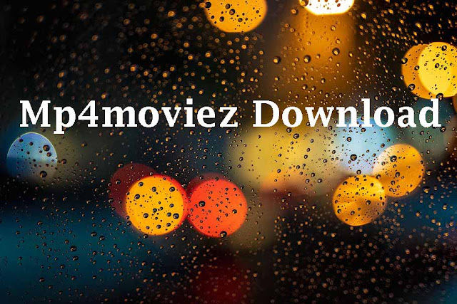 Mp4moviez Download - 2020 Bollywood HD Movies Download