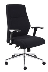 B767-BK Boss Chair