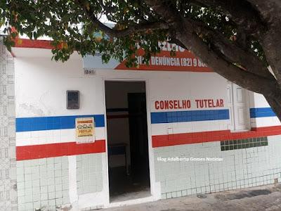 Em Olho D'Água do Casado, inscrições para eleição do Conselho Tutelar estão abertas