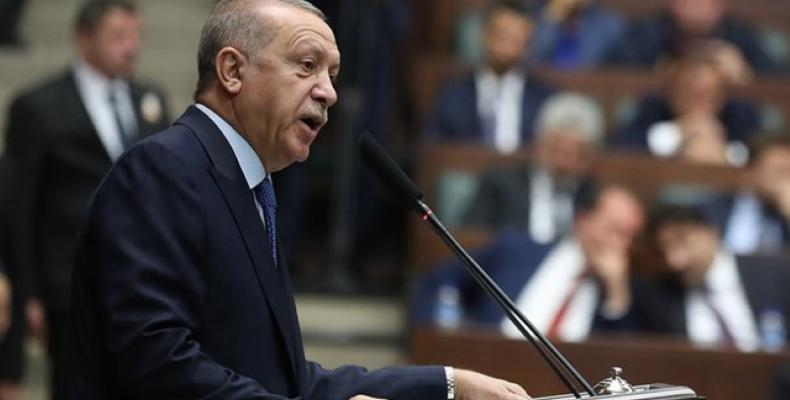 Ο προκλητικός Ερντογάν προσφέρει ευκαιρίες στην Ελλάδα