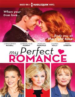 My Perfect Romance  2018