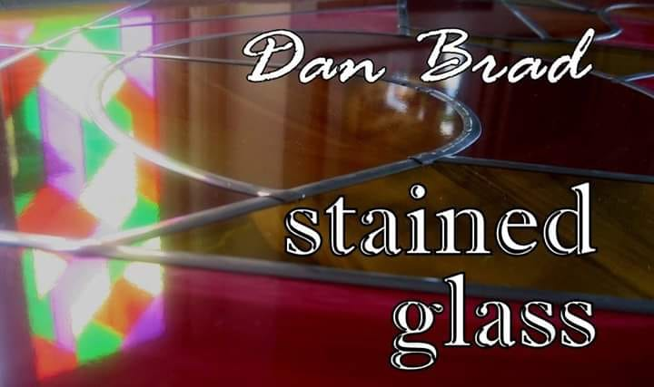 glass art & stained glass windows