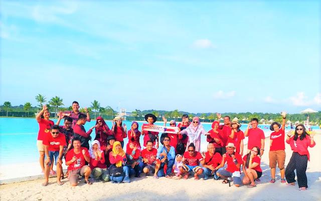 Batam - Bintan One Day Tour