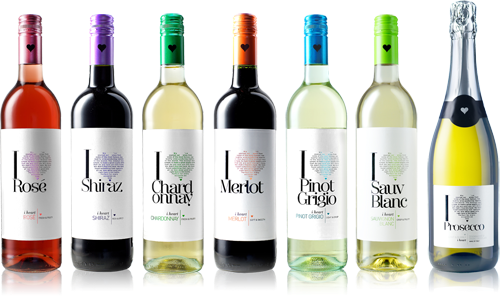marketing advertising branding winelabels