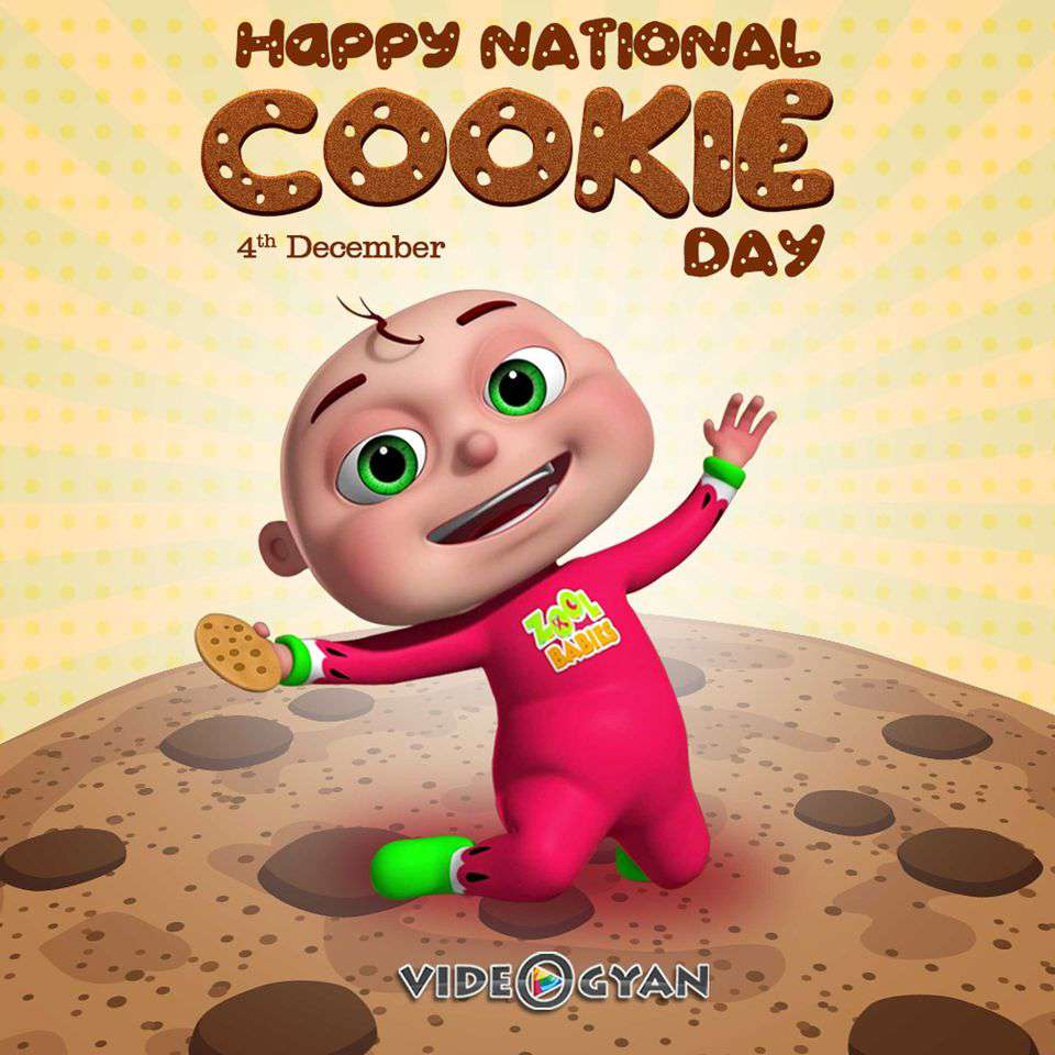 National Cookie Day Wishes Sweet Images