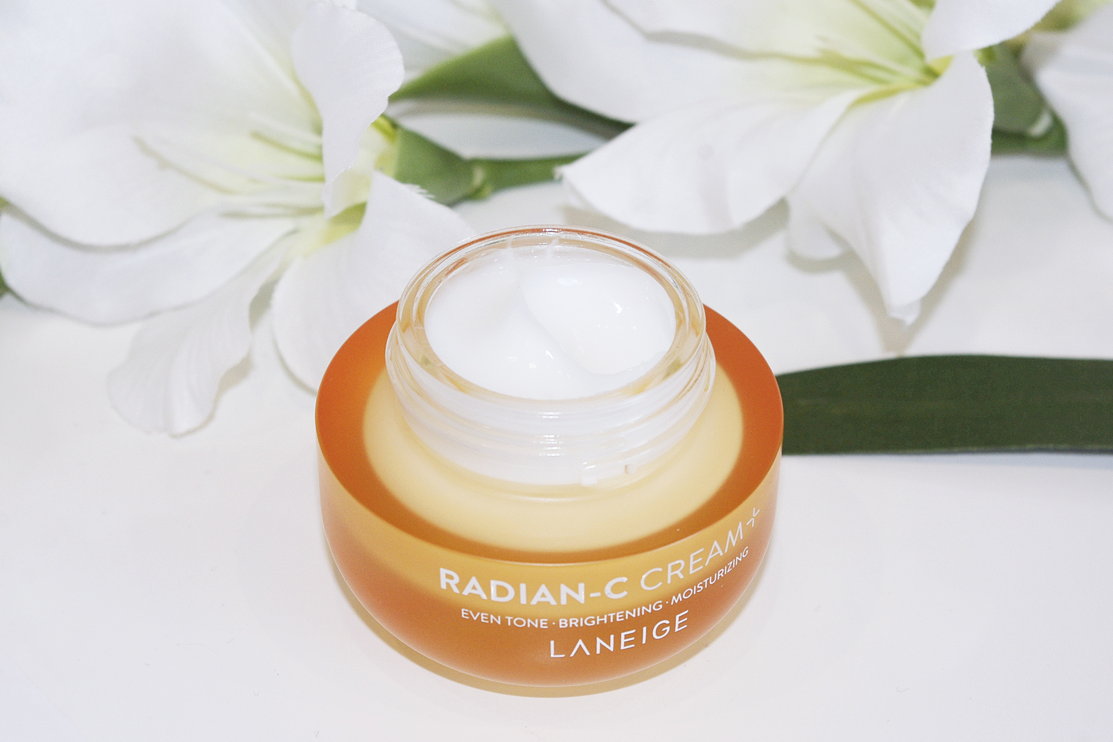 Laneige Radian-C Cream+