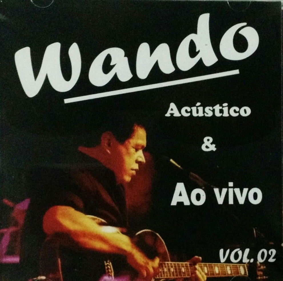 WANDO BAIXAR MP3
