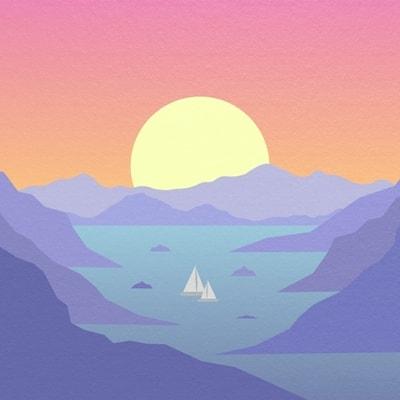 Surfaces - Horizons (2020) - Album Download, Itunes Cover, Official Cover, Album CD Cover Art, Tracklist, 320KBPS, Zip album
