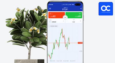 Cara Trading di Octa.id Dengan Mudah di Aplikasi MT4