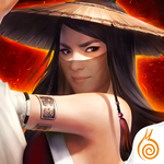 Age of Wushu Dynasty v5.0.5 Mod Apk (Mana + Skill)
