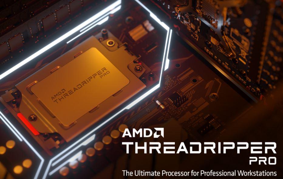 Performa AMD Ryzen Threadripper Pro Siap Dorong Efisiensi dan Inovasi Manufaktur